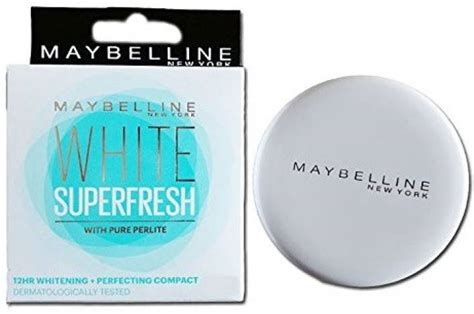 Maybelline White Fresh maybelline white fresh compact 8 g price in