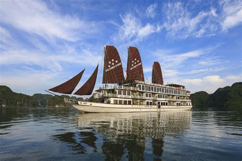 halong bay boat trip prices halong bay boat trip victory star cruise halong bay