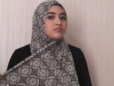 tutorial hijab paris by natasha farani tutorial hijab wanita elegant with natasha farani