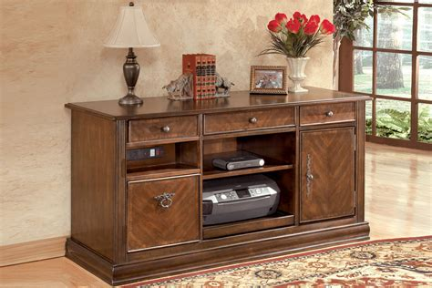 home office credenza hamlyn home office credenza by at gardner white