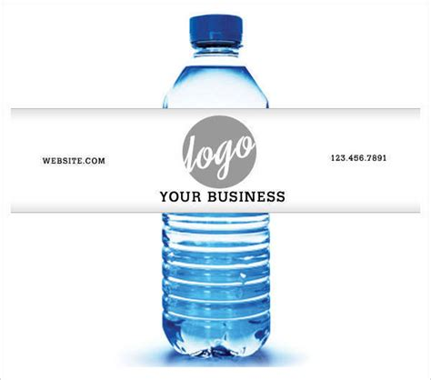 water bottle label design your own 31 bottle label psd designs design trends premium psd