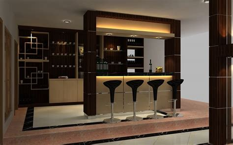 modern mini bar mini bar kitchen small kitchen interior design with mini