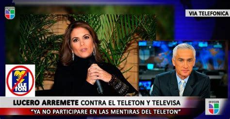 cadena montañosa del este de estados unidos quot el telet 243 n es una gran mentira televisa lo usa para no