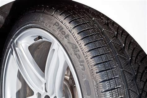 Auto Bild Sportscars Aktuelles Heft by Der Michelin Pilot Alpin Pa4 Im Test Bilder Autobild De