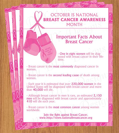 18 Breast Cancer Awareness Flyer Templates Printable Psd Ai Vector Eps Format Download Breast Cancer Fundraiser Flyer Templates Free