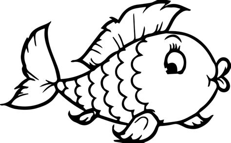 coloring pages easy to print 93 easy coloring pages of fish simple coloring