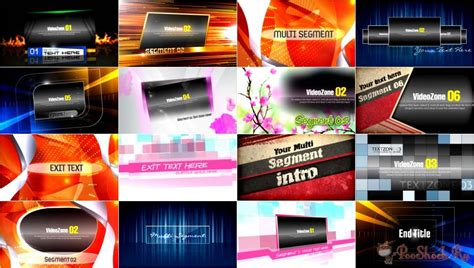 digital juice ready2go projects templates for after effects digital juice ready2go collection 10 for after effects