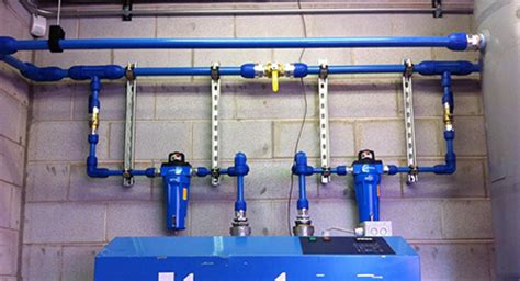 air compressor piping tubing compressed air piping materials engineered specialties