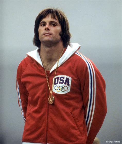what is the real deal with bruce jenner caitlyn jenner reflects on olympian decathlete bruce