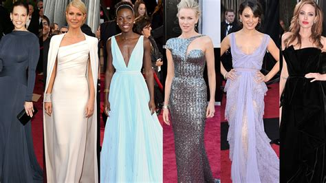 best dresses 16 best oscar dresses of all time