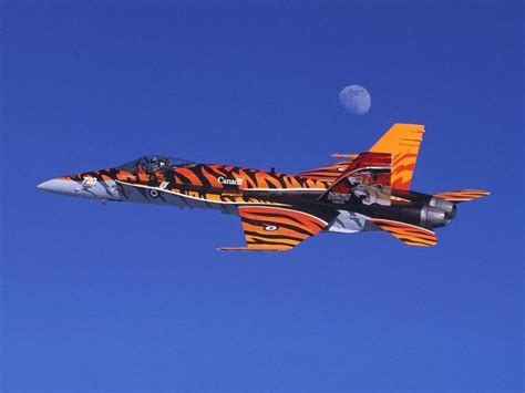 pattern air jobs cf 18 hornet tiger meet paint job cool planes