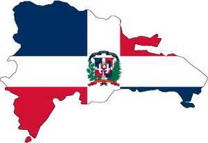 dominican republic graafix flag of dominican republic