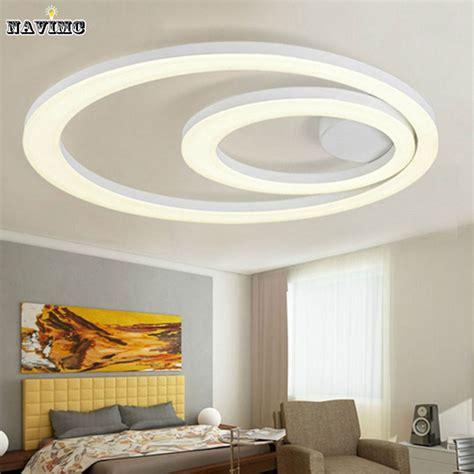 new design led ceiling lights flush mounted white ceiling
