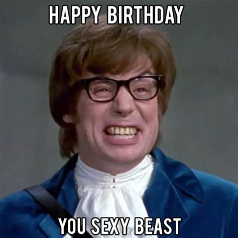 Funny Memes For Guys - funny happy birthday pictures and quotes for guys friends