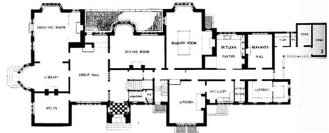 Houseplans With Pictures il plan de foundation pour un maison 224 wokingham de ernest
