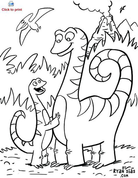 coloring pages dinosaurs pdf dinosaur coloring pages pdf dinosaur color page cute