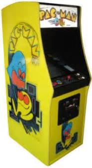 Arcade Cabinet Is The Ultimate Addition To Your Family Game Room » Home Design 2017