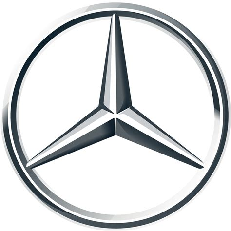 mercedes logo transparent background mercedes benz logo images real clipart and vector graphics