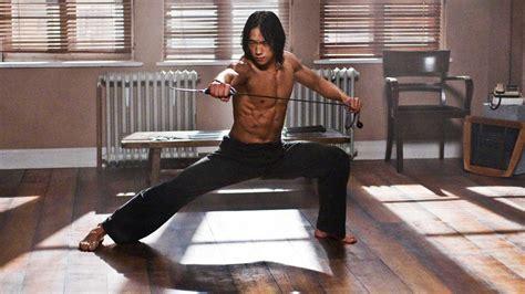 film ninja hatori di spacetoon ninja assassin 2009