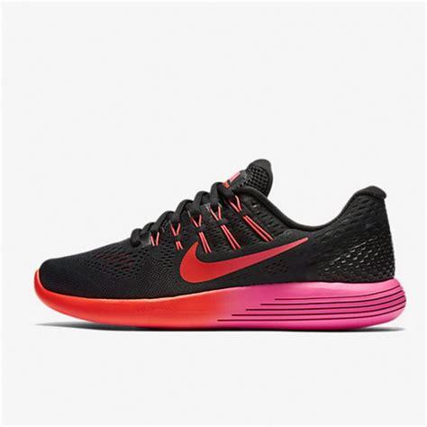 Sepatu Nike Lunar Glide 2 jual sepatu lari nike wmns lunarglide 8 black original