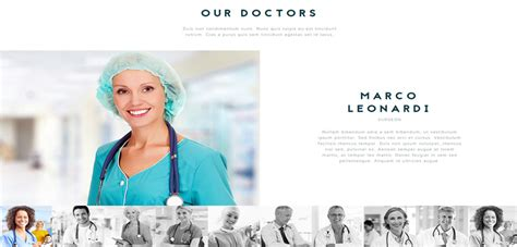 drupal themes hospital nrghealth premium responsive medical drupal theme