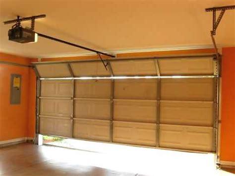 Chamberlain 1 3 Hp Garage Door Opener by Liftmaster 1 3 Hp Garage Door Opener