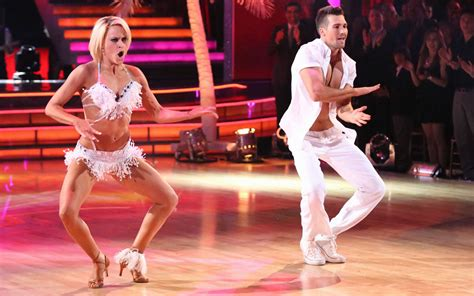 peta murgatroyd and james maslow heat up dance floor at james maslow s dwts blog being tied with charlie and