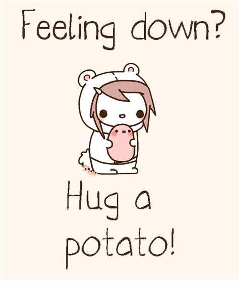 Kawaii Meme - 17 best ideas about kawaii potato on pinterest kawaii
