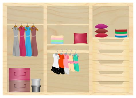 wardrobe design software efficient software for custom wardrobe designs edraw