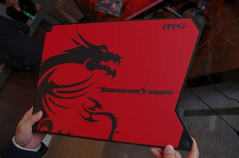 Msi Gaming Mouse Pad msi at ces 2015 motherboards and gpus msi goes usb 3 1