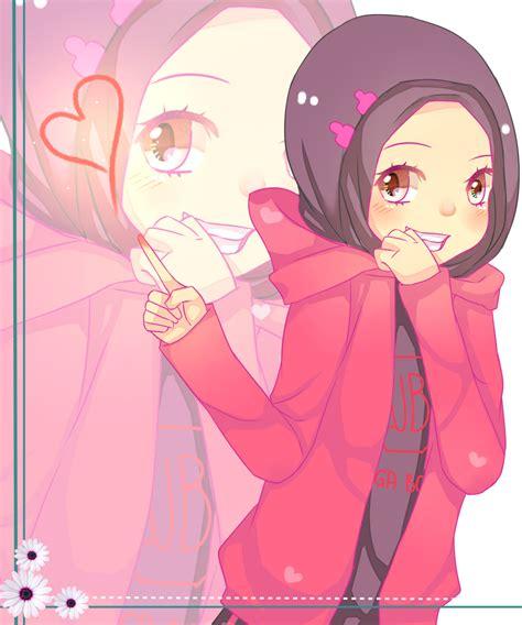 anime muslim girl wallpaper muslim manga contest at oc tika by naomi ness on deviantart