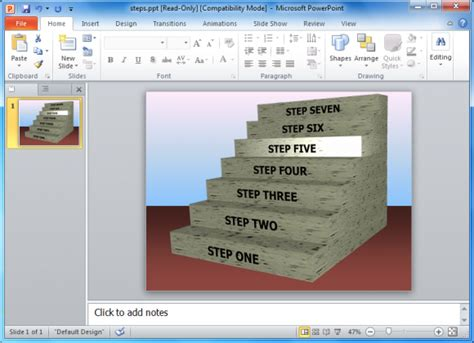 6 Top Tools For Creating Presentations In 3d Creating Powerpoint Templates