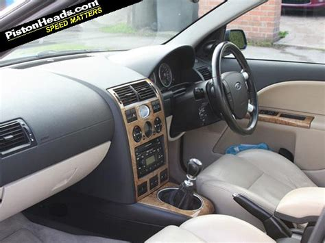 Ford Mondeo 2001 Interior by Re Sotw Ford Mondeo V6 Ghia X Page 1 General Gassing