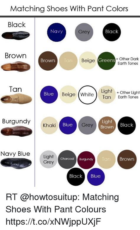 colors that match navy blue matching shoes with pant colors black navy grey black