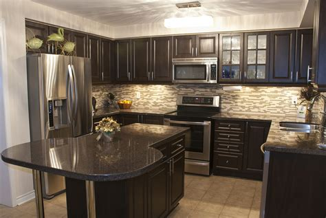 best paint color for kitchen with dark cabinets exciting brown kitchen paint colors ideas ideas house