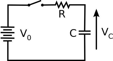 capacitors in a dc circuit electric circuits resistance of capacitors physics stack exchange