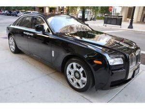 new york rolls royce ghost rental luxury cars for