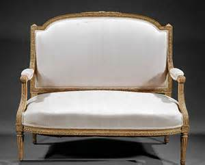 Settees For Sale Antique Louis Xvi Settee For Sale Antiques