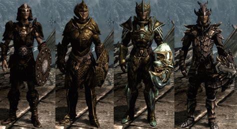 best armour skyrim light armor skill guide