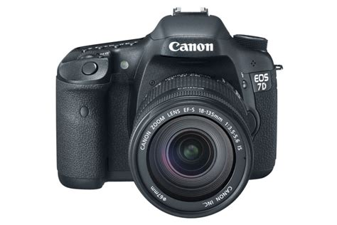 Canon Eos 7d Lensa Kit 18 135mm 18 Mp canon eos 7d dslr with 18 135mm kit lens in pakistan hitshop