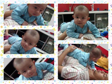 perkembangan bayi usia 8 bulan priyayialitblogspotcom blog mama aisy alisya perkembangan skill bayi 4 hingga