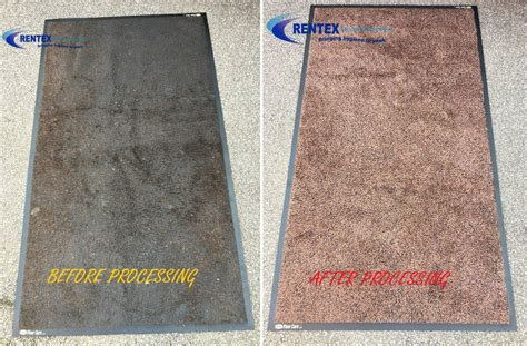Mat Cleaning Service by Industrial Cotton Floor Mats Workshop Mat Rental Services