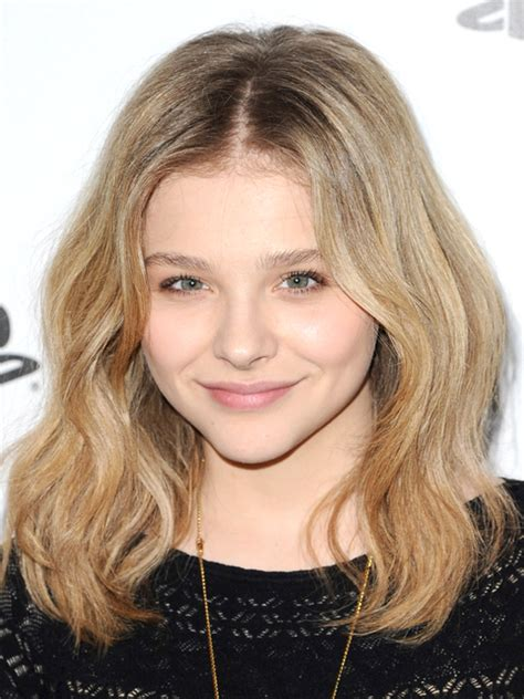 cute no layer cuts pictures cute layered haircuts for teens chloe moretz