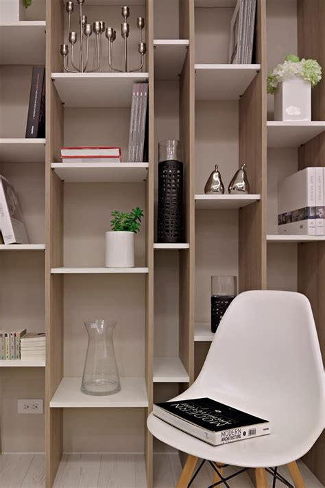 modern shelving interior design ideas
