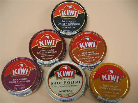 kiwi shoe colors kiwi shoe 2 5 oz large can all colors available