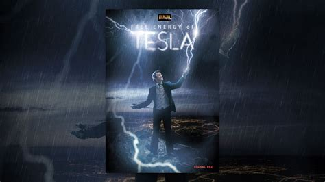 free energy of tesla free energy of tesla into