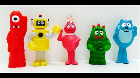 go gabba gabba go gabba gabba 28 images yo gabba gabba episodes and