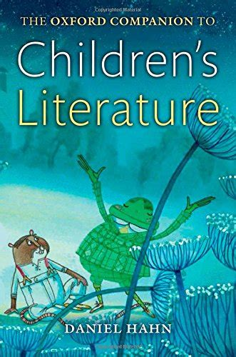 oxford literature companions animal 0198304838 the oxford companion to children s literature media books fiction