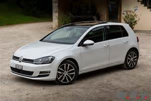 essai vw golf vii 1 4 tsi la bonne 233 l 232 ve wheels and