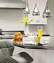 Kitchen Lamps by Kitchen Lighting Designer Kitchen Light Fixtures Lamps